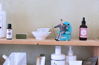 金沢の美容室H.Q.hairへのお問い合わせ