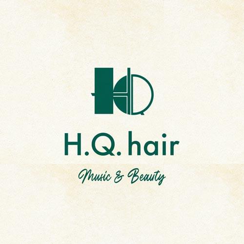 金沢の美容室H.Q.hair