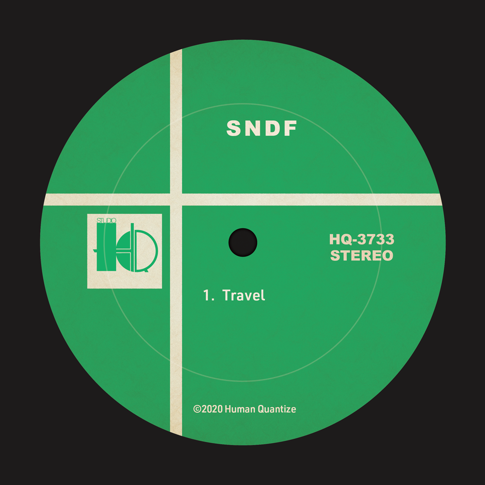 SNDF Travel